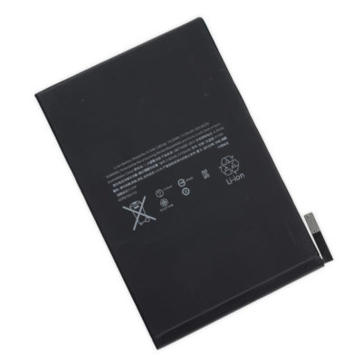 iPad Mini AAA Quality 4400mAh Replacement Battery