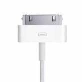 iPhone 4 4S 3G 3GS iPad iPod USB Data Cable