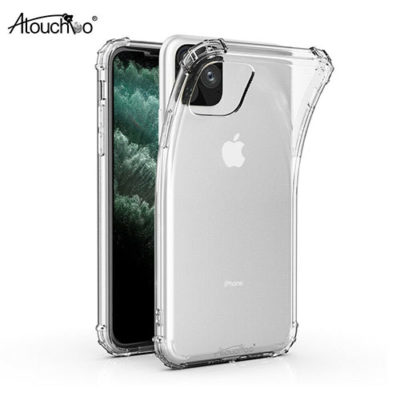 Atouchbo Genuine Anti-Shock King Kong Super Protection Shockproof TPU Gel Case – iPhone 12