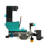 iPhone 5 Charging Headphone Port Flex & Microphone