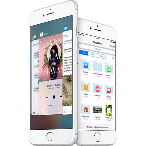 Next Tether: Australia & NZ Service - All iPhone Inc  6S & 6S Plus