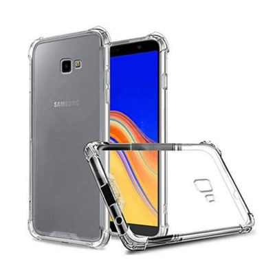 Samsung Galaxy J4 Plus King Kong Anti-Burst Super Protection Shockproof TPU Gel Case