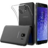 Samsung Galaxy J4 Ultra Thin TPU Gel Case