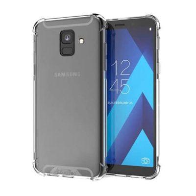 Samsung Galaxy J6 Plus King Kong Anti-Burst Super Protection Shockproof TPU Gel Case