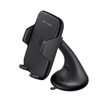 Universal In Car Holder With Wireless Charging 10W