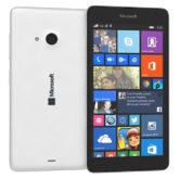 Microsoft Lumia 535 Unlocked Sim Free Smartphone - Grade A