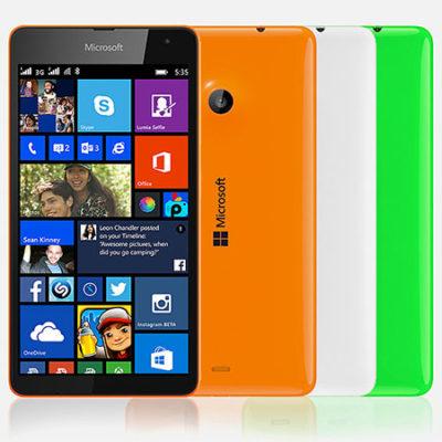 Nokia / Microsoft Lumia Unlocking