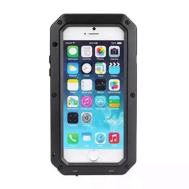 watch e31b3 fdab1 Lunatik Taktik Extreme Style iPhone 7 Plus / 8 Plus Protection Case