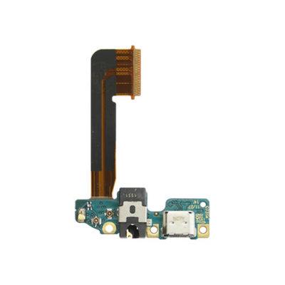 HTC One M9 Charging Port / Handsfree Connector Flex & Microphone