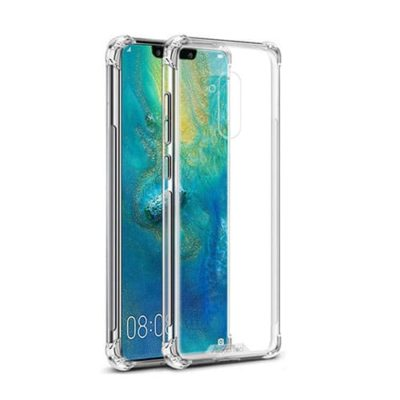 Huawei Mate 20 Lite King Kong Anti-Burst Super Protection Shockproof TPU Gel Case