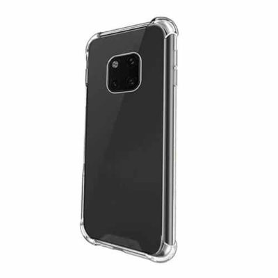 Huawei Mate 20 Pro King Kong Anti-Burst Super Protection Shockproof TPU Gel Case