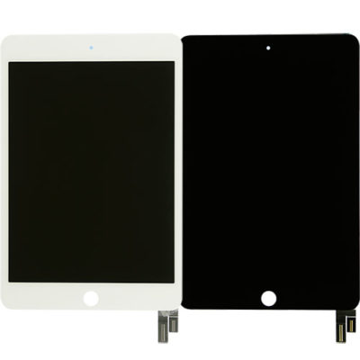 High quality iPad Mini 4 LCD Screen & touch Digitiser.