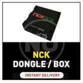 NCK Dongle / Box