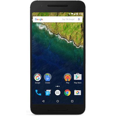 Google Nexus 6P Phone Unlocking
