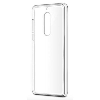 Nokia 8 0.3mm Ultra Thin TPU Gel Case