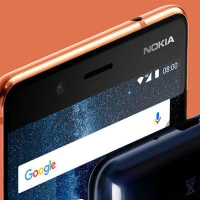 Nokia HMD Android Smartphone Unlock