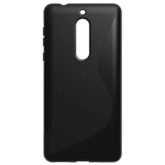 Nokia 6 Slim Fitting S-Line Gel TPU Case