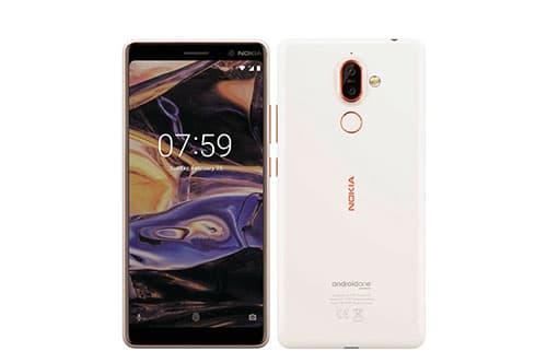 Nokia 7+ Leaked!