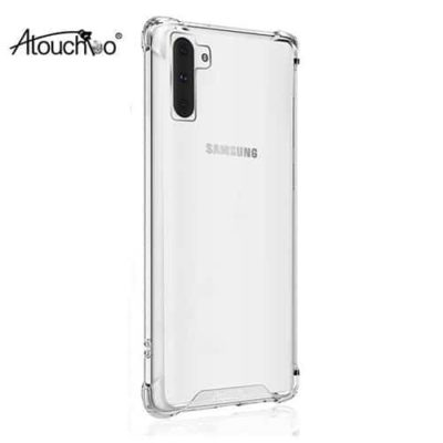 Atouchbo Genuine Anti-Shock King Kong Super Protection Shockproof TPU Gel Case – Galaxy Note 10
