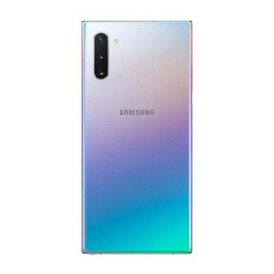 Genuine Samsung N970 Galaxy Note 10 Rear Back Glass / Battery Cover – Aurora Glow – 14 Day