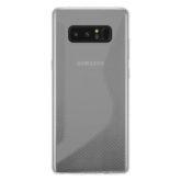 Samsung Galaxy Note 8 S-Line Gel Case