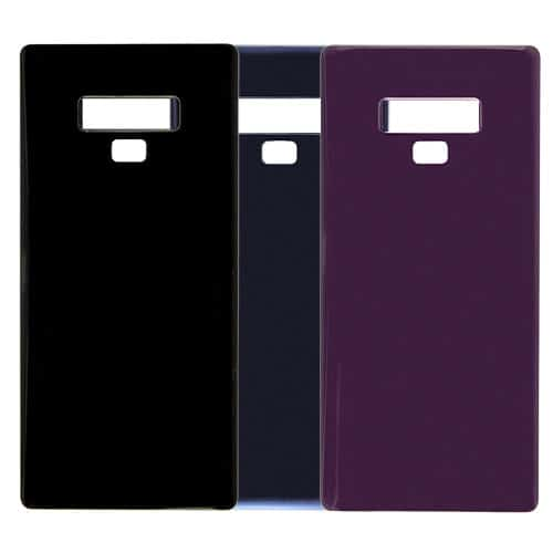 on sale 32f79 178ef Samsung Galaxy Note 9 Rear Back Glass / Battery Cover