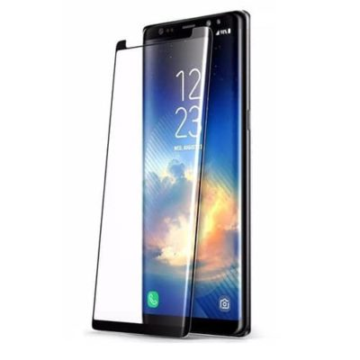 Samsung Galaxy Note 9 Full Glue Tempered Glass Screen Protector