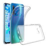 Huawei P20 Lite 2019 Ultra Thin TPU Gel Case