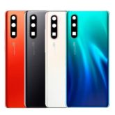 Huawei P30 Rear Back Glass / Battery Cover With Camera Lens