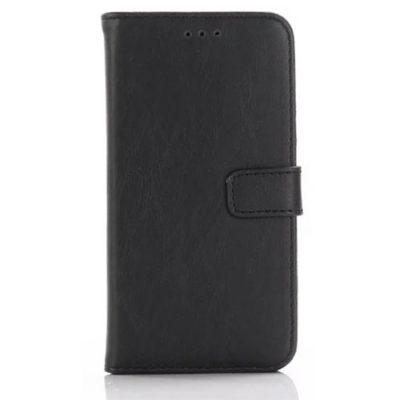 Google Pixel PU Leather Side Opening Wallet Case With Card Slots