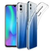 Huawei P Smart 2019 Ultra Thin Clear TPU Gel Case