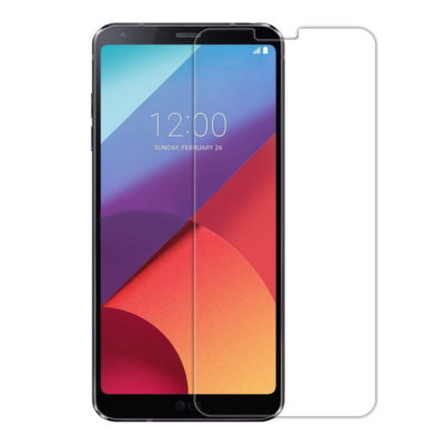 LG Q Stylus 4 Tempered Glass Screen Protector