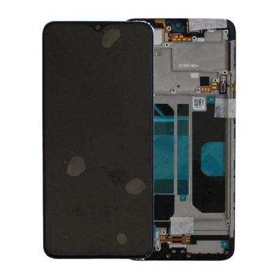 Genuine Oppo RX17 Neo LCD Screen & Touch Digitiser – Black