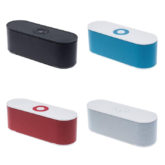 S207 Portable Wireless Bluetooth Speaker