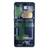 Genuine Samsung G985 Galaxy S20 Plus 5G LCD Screen & Touch Digitiser - Black