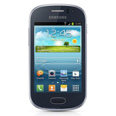 Samsung S6810 Galaxy Fame Unlocking FRP Service
