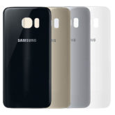 Samsung G935F Galaxy S7 Edge Rear Back Glass / Battery Cover