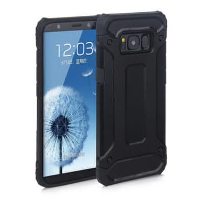 Samsung Galaxy S8 Tough Armour Shockproof Case