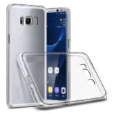 Samsung Galaxy S8 0.3mm Ultra Thin TPU Gel Case
