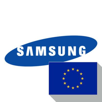 Samsung Europe Unlocking