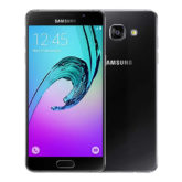 Samsung A510 FRP Removal