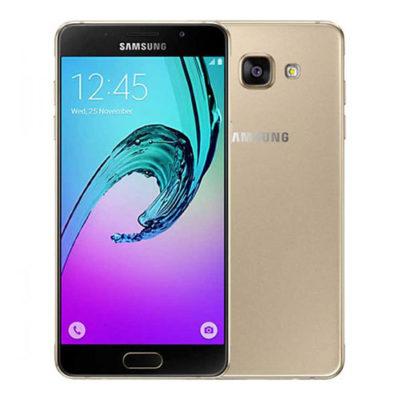 Samsung A710 FRP Removal