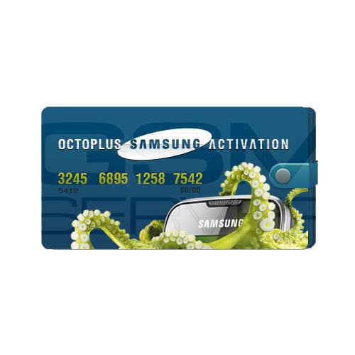 Octopus / Octoplus Samsung Tool Activation