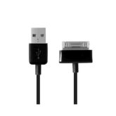 Samsung Galaxy Tab, P5100, P3100, P1000 USB Data Cable