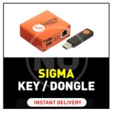 Sigma Key / Dongle