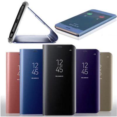 Samsung Galaxy S9 Clear View Smart Mirror Case