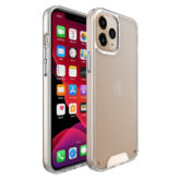 Space Collection Military Drop Resistance Impact Case - iPhone
