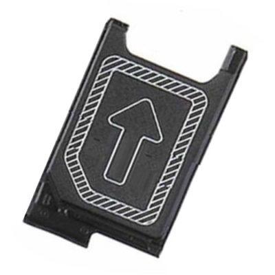 Sony Xperia Z3 Compact Nano Sim Card Tray / Holder