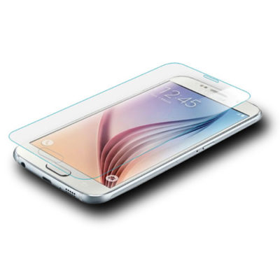 Samsung G920F Galaxy S6 Tempered Glass Screen Protectorw