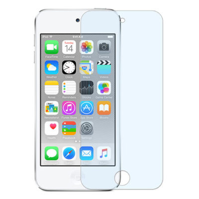 iPod Touch 5 / 6 Tempered Glass Screen Protector